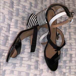 Strappy Sandal from Aquazzura